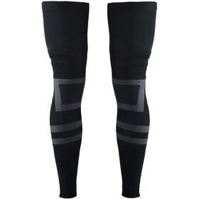 Craft Seamless Leg Warmers black